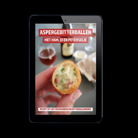 Recept asperge bitterballen PDF